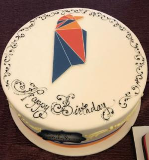 Ravencoin — Happy 3rd Birthday