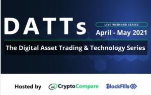 DATTs Series: Join us, BlockFills, Fireblocks, BNY Mellon, Binance US, and ByteTree