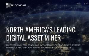 Saifedean Ammous Joins Blockcap as Strategic Advisor